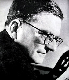 Dimitry Chostakovitch