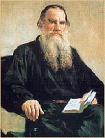 Léon Tolstoi