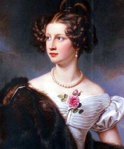 Comtesse Amalia Adlerberg